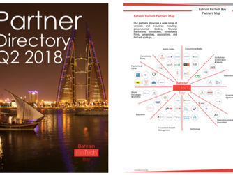 Bahrain FinTech Bay Launches Partner Directory