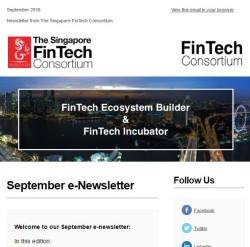 September E-Newsletter