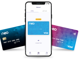 NEWSIraqi company and Lebanese fintech launch the first digital-only payment card 'Neo' in Iraq