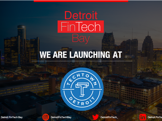 Detroit FinTech bay to open in TechTown Detroit and launch Flagstar Mortgage Tech Accelerator first