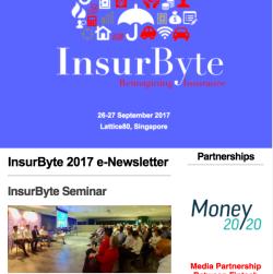 InsurByte ENewsletter