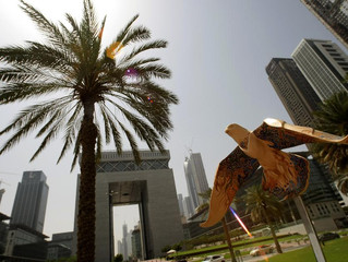 FinTech Is The New Oil In The Middle East And North Africa