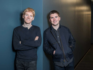 Profile: Stripe – FinTech startup serving Google and Amazon