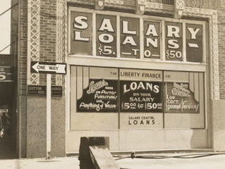 Here's why so many fintech startups are loaning to small businesses