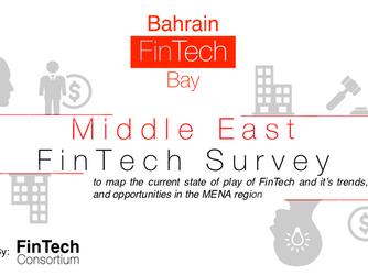Launch of Middle East FinTech Survey