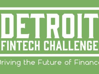 First ever Detroit Fintech Challenge hosted by Kyyba and Techtown