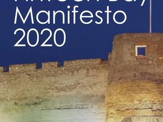 Bahrain FinTech Bay Launches Bahrain FinTech Bay Manifesto 2020