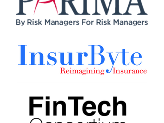 We are pleased to announce PARIMA as a partner for InsurByte 2017, incubated by FinTech Consortium.