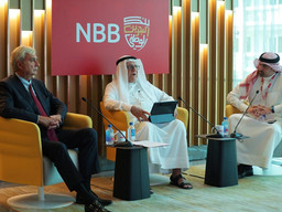 National Bank of Bahrain awarded 'The Middle East's Best Bank Transformation' By Euromoney Awards fo