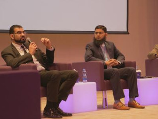 Fintech in Islamic finance gains momentum with youth during 1st Oman Islamic finance youth forum