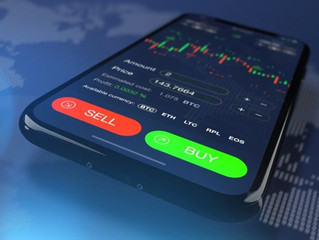 FinTech Stash Launches Mobile Bank With Stock-Based Rewards