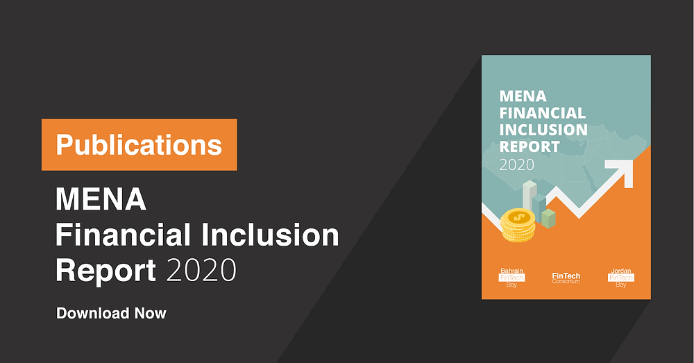 MENA Financial Inclusion Report 2020