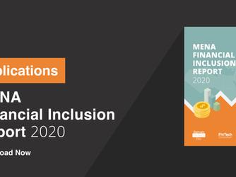 MENA Financial Inclusion Report 2020