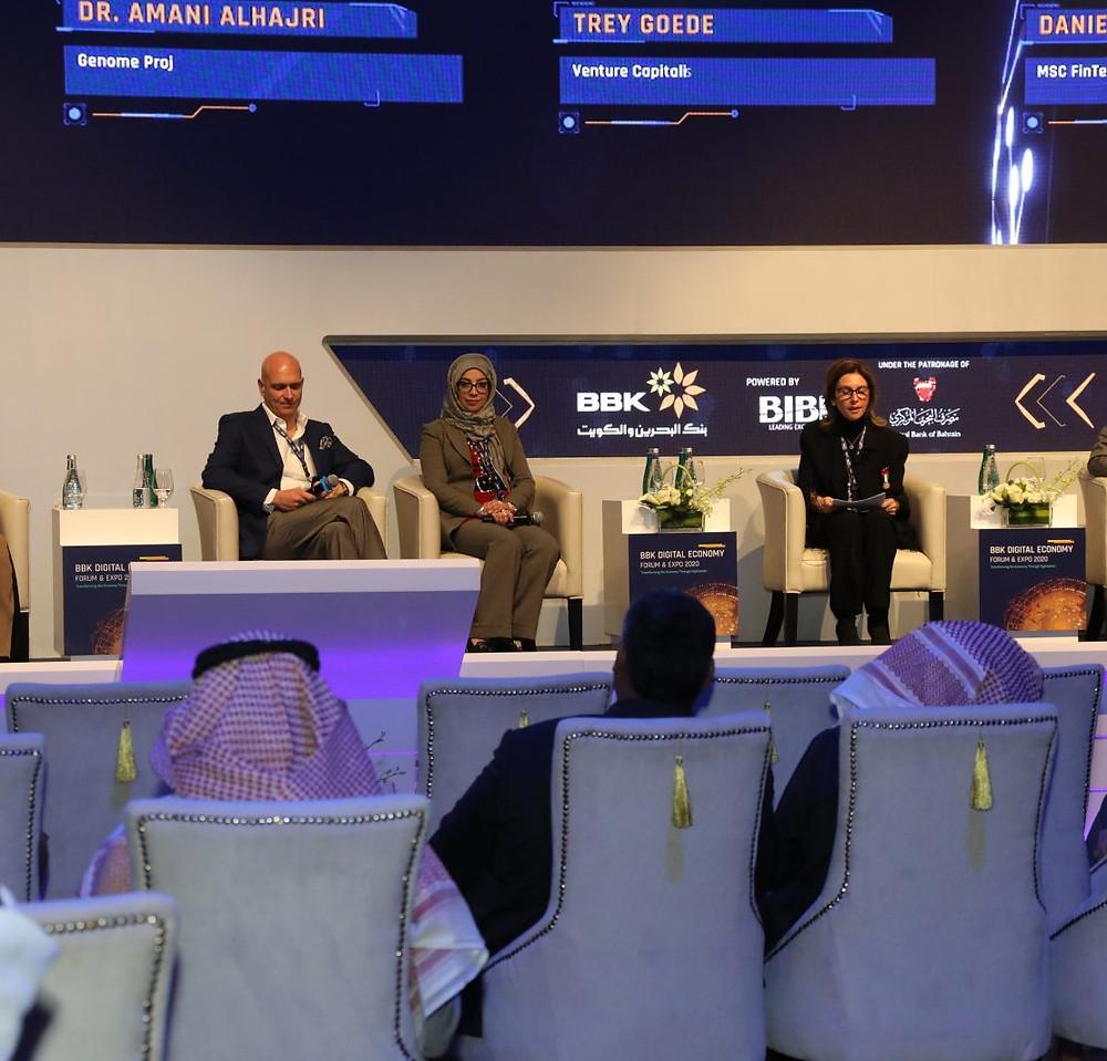 BBK Digital Economy Forum & Expo 2020