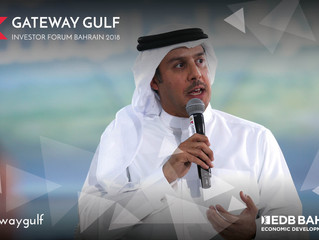 The Inaugural Gateway Gulf: Opening up the GCC to the World