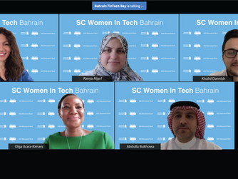 Standard Chartered launches Women in Tech Incubation Program in the Kingdom of Bahrain in collaborat