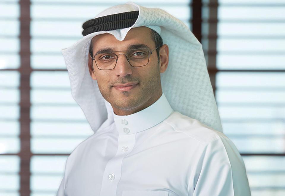Hisham Alrayes, CEO of GFH