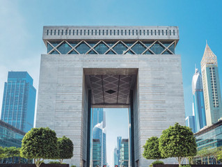 The race to become the world's leading leading Islamic FinTech hub