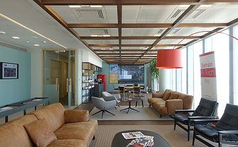BFB Lounge