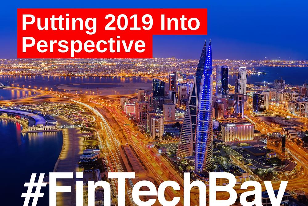 Bahrain FinTech Bay - FinTech Ecosystem 2019
