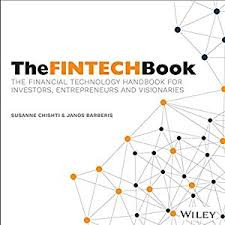 "Co-Author To World's 1st Globally Crowd-Sourced ""The FINTECH Book"""
