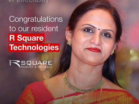Bahrain FinTech Bay's Resident Rsquare Technologies wins RegTech Innovation Challenge