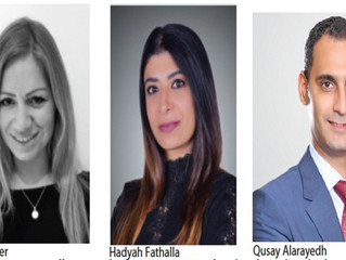 Cloud 10 Pitch Day boosts Bahrain role as FinTech hub