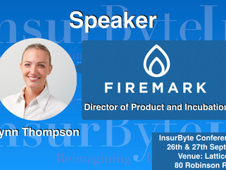 InsurByte is excited to announce Lynn Thompson from IAG as a Speaker for InsurByte Conference 2017!