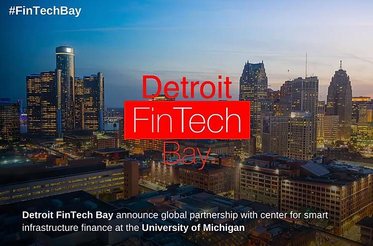 Detroit FinTech Bay