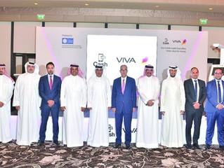 VIVA cash launched