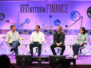 Wall Street Is Taking Cues From Silicon Valley to Innovate Fintech