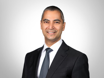 Bahrain FinTech Bay Welcomes New Board Chairman: Khalid Humaidan