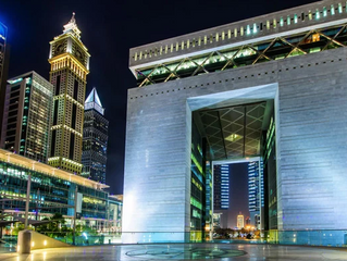 Gulf financial centers battle it out to be the region's FinTech hub