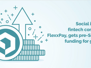 Social impact fintech company, FlexxPay, gets pre-Series A funding for growth