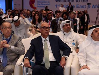 MENA's Big Tech Boom