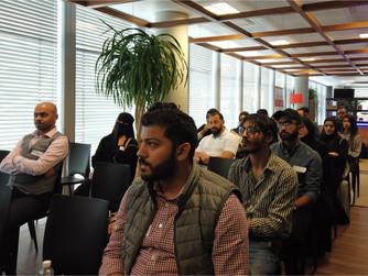 BENEFIT FinTech Award Open Banking Hackathon