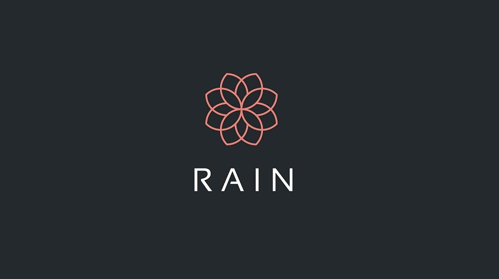 Rain Financial's logo