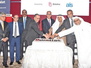 Batelco Bahrain's new mobile wallet signs up '300 retail outlets'