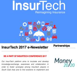 InsurTech ENewsletter