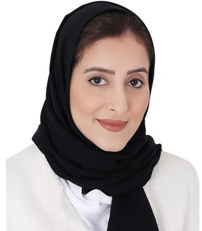 Yasmeen Al Sharaf