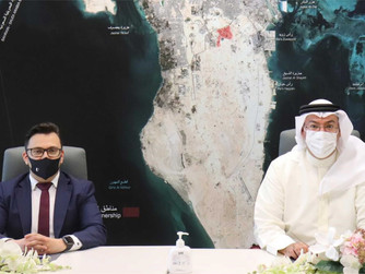 Bahrain FinTech Bay joins efforts with the Real Estate Regulatory Authority (RERA)