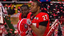 2018 National Championship Game | Georgia Bulldogs vs Alabama Crimson Tide