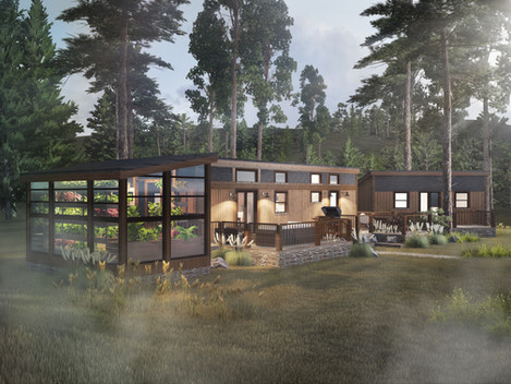 Simplify Together: Join The Largest Tiny Home Community in the Nation