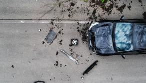 Anatomy of a Car Wreck | Ellijay Car Wreck Attorney
