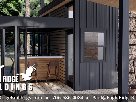 Part 2 | The Perfect Tiny Home | Solar