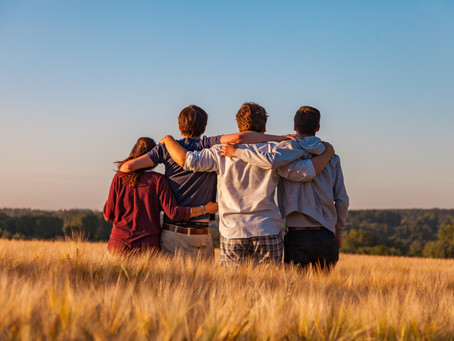 Adolescence Is A Critical Time Of Life