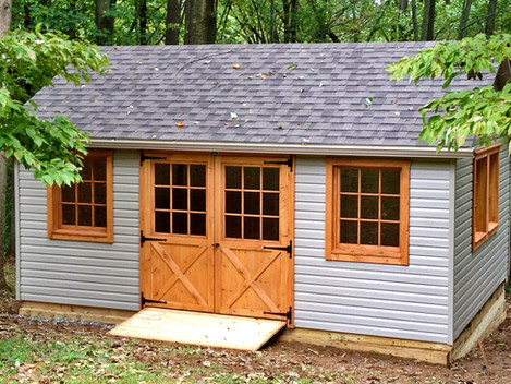 10 Things to Consider When Buying a Storage Shed