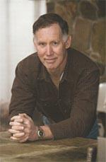 Robert Lipman | Founder Tri-Mountain Retreat