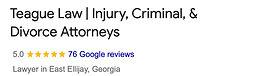 Personal Injuray Lawyer Ellijay Ga