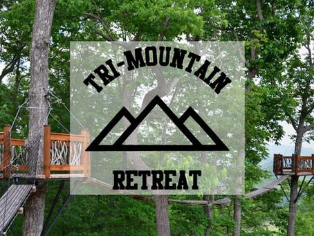Tri-Mountain Retreat | Previous Camp Photos